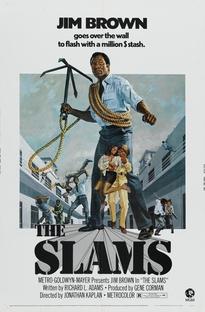 The Slams - Poster / Capa / Cartaz - Oficial 1