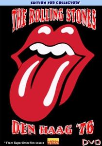 Rolling Stones - Den Haag '76 - Poster / Capa / Cartaz - Oficial 1