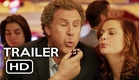 The House Trailer #1 (2017) Will Ferrell, Amy Poehler Comedy Movie HD