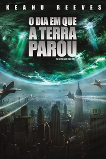 O Dia em que a Terra Parou - Poster / Capa / Cartaz - Oficial 8