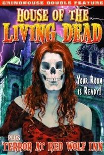 Maldição dos Mortos - Poster / Capa / Cartaz - Oficial 1