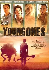 Os Mais Jovens - Poster / Capa / Cartaz - Oficial 7