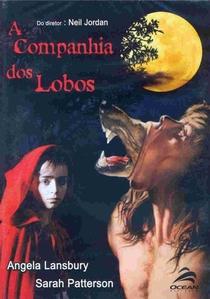 A Companhia dos Lobos - Poster / Capa / Cartaz - Oficial 2