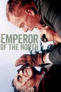 O Imperador do Norte - Poster / Capa / Cartaz - Oficial 10