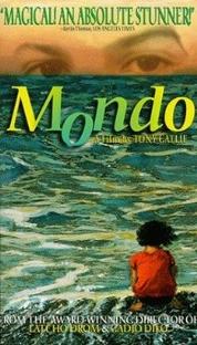 Mondo - Poster / Capa / Cartaz - Oficial 1