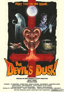 The Devil's Dusk - Poster / Capa / Cartaz - Oficial 1