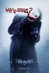 Batman: O Cavaleiro das Trevas - Poster / Capa / Cartaz - Oficial 1