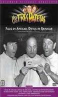 Os Três Patetas - Fácil de Aplicar, Difícil de Explicar (3 Stooges: Dizzy Doctors)