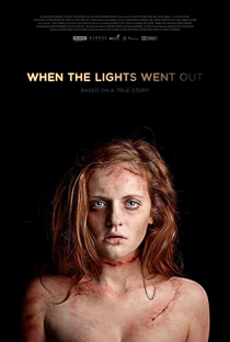 When The Lights Went Out - Poster / Capa / Cartaz - Oficial 1