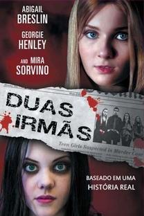 Duas Irmãs - Poster / Capa / Cartaz - Oficial 3