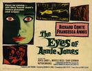 Os Olhos de Annie Jones (The Eyes Of Annie Jones)