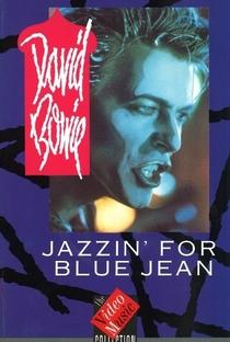 Jazzin' For Blue Jean - Poster / Capa / Cartaz - Oficial 1