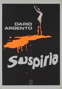 Suspiria - Poster / Capa / Cartaz - Oficial 18