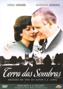 Terra das Sombras - Poster / Capa / Cartaz - Oficial 3