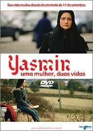 Yasmin - Uma Mulher, Duas Vidas - Poster / Capa / Cartaz - Oficial 2