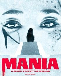 M A N I A - Poster / Capa / Cartaz - Oficial 1