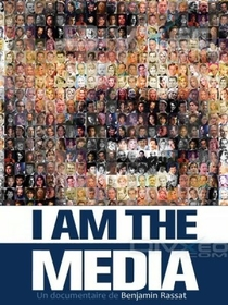 Eu sou a mídia - Poster / Capa / Cartaz - Oficial 1