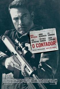 O Contador - Poster / Capa / Cartaz - Oficial 2