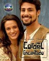 Cordel Encantado - Poster / Capa / Cartaz - Oficial 2