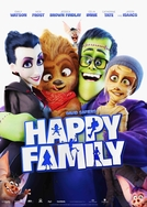 Uma Família Feliz (Happy Family)