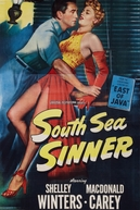 Pecadores dos Mares do Sul (South Sea Sinner)