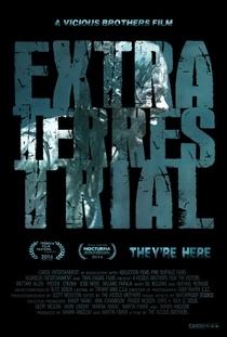 Extraterrestrial - Poster / Capa / Cartaz - Oficial 5