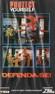 Defenda-se! - Poster / Capa / Cartaz - Oficial 1