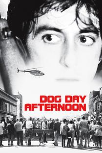 Um Dia de Cão - Poster / Capa / Cartaz - Oficial 5