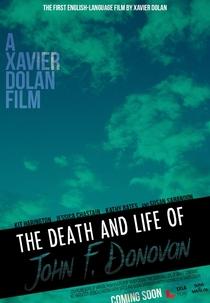 The Death and Life of John F. Donovan - Poster / Capa / Cartaz - Oficial 6