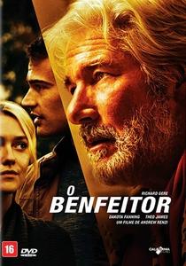 O Benfeitor - Poster / Capa / Cartaz - Oficial 3
