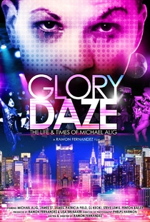 Glory Daze: The Life and Times of Michael Alig - Poster / Capa / Cartaz - Oficial 1