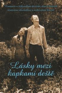 Love Between the Raindrops - Poster / Capa / Cartaz - Oficial 1
