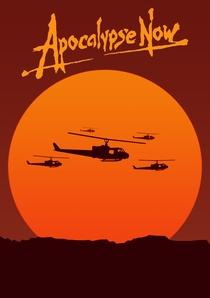 Apocalypse Now - Poster / Capa / Cartaz - Oficial 6