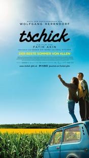 Goodbye Berlin - Poster / Capa / Cartaz - Oficial 1