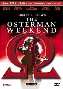 De Alfa a Omega: Expondo 'O Casal Osterman' - Poster / Capa / Cartaz - Oficial 1