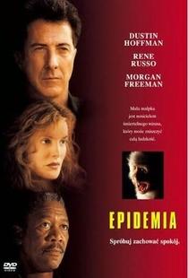 Epidemia - Poster / Capa / Cartaz - Oficial 5