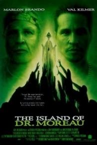 A Ilha do Dr. Moreau - Poster / Capa / Cartaz - Oficial 4