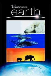 Terra - Poster / Capa / Cartaz - Oficial 2