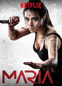 A Vingança de Maria - Poster / Capa / Cartaz - Oficial 2