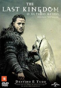 O Último Reino (2ª Temporada) - Poster / Capa / Cartaz - Oficial 3