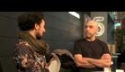 29. TEDDY Award Interview Aldo Garay & Micaela Solé 'El Hombre nuevo'
