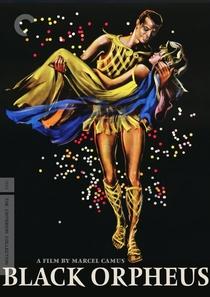 Orfeu do Carnaval - Poster / Capa / Cartaz - Oficial 2