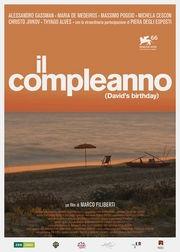 O Aniversário - Poster / Capa / Cartaz - Oficial 1
