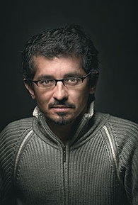 Alan Minas
