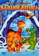 Em Busca do Vale Encantado VIII: A Grande Nevasca (The Land Before Time VIII: The Big Freeze)