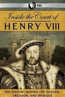 As Verdades Sobre a Corte de Henrique VIII - Poster / Capa / Cartaz - Oficial 2