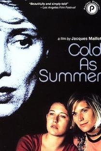 Cold As Summer - Poster / Capa / Cartaz - Oficial 1