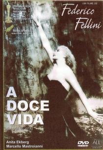 A Doce Vida - Poster / Capa / Cartaz - Oficial 16