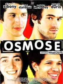 Osmose - Poster / Capa / Cartaz - Oficial 1