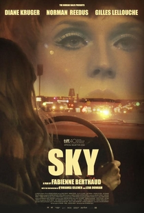 Sky - Poster / Capa / Cartaz - Oficial 2